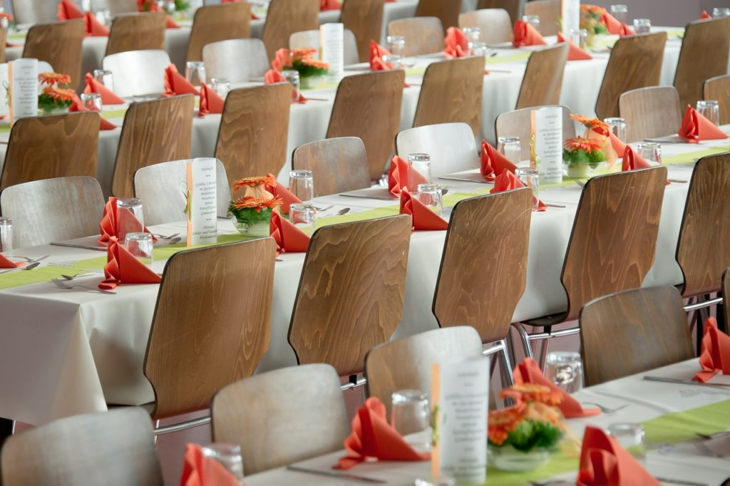 Quels sont les tarifs d'un organisateur de mariage?