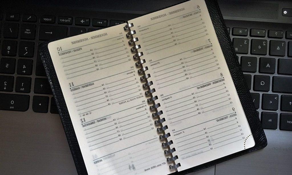 Planning pour l'organisation d'un mariage réussi