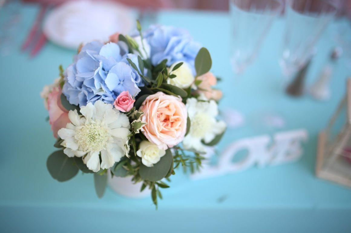 3 éléments indispensables pour un mariage sous le thème de pâque
