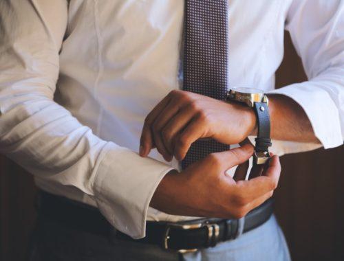 4 critères essentiels pour choisir une montre pour votre mariage