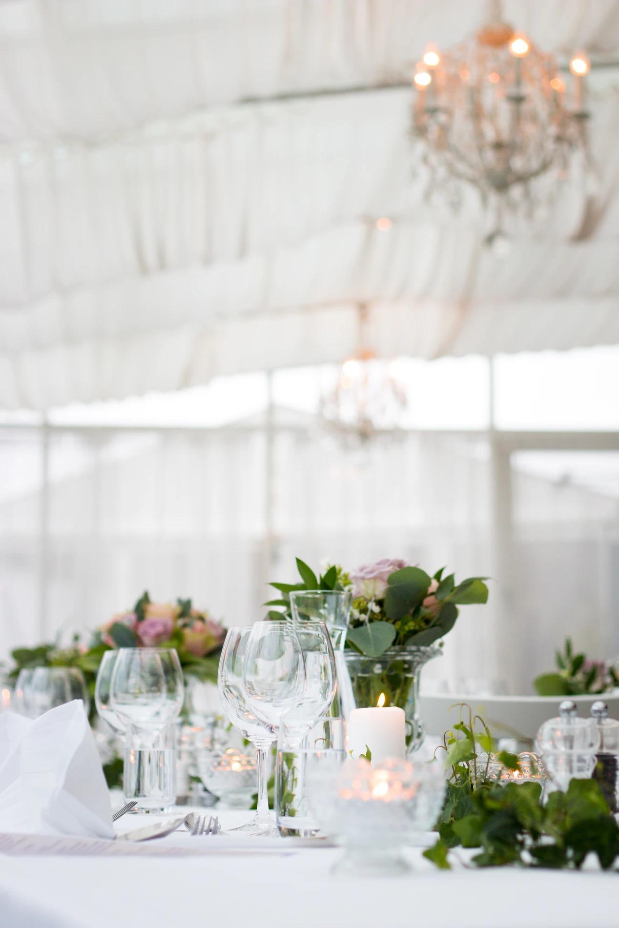 deco table de mariage