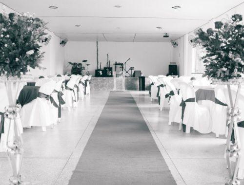 top 5 de lieux à toulouse pour une réception de mariage de rêve