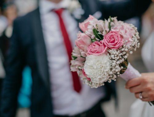 critères pour choisir son bouquet de mariée